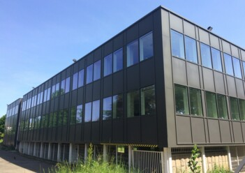 Achat ou Location bureaux Rennes Cushman & Wakefield