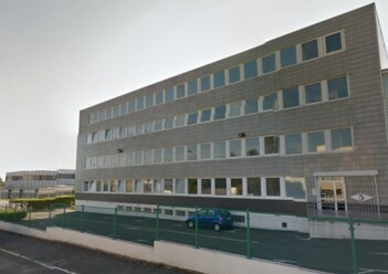 Location bureaux Plaisir Cushman & Wakefield