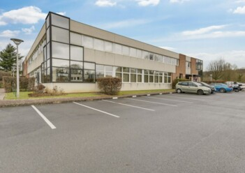 Vente ou Location bureaux Bièvres Cushman & Wakefield