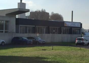 Location entrepôts / logistique Besançon Cushman & Wakefield