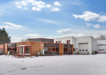 Achat bureaux Voisins-le-Bretonneux Cushman & Wakefield