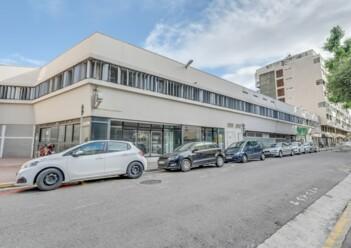 Achat ou Location bureaux Marseille 8 Cushman & Wakefield