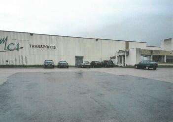 Location entrepôts / activité Saint-Memmie Cushman & Wakefield