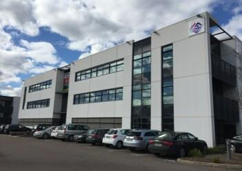 Location bureaux Dijon Cushman & Wakefield
