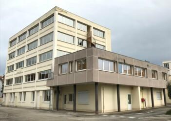 Achat bureaux Chalon-sur-Saône Cushman & Wakefield