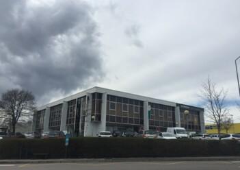 Vente ou Location bureaux Besançon Cushman & Wakefield