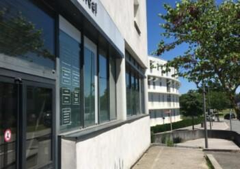 Location bureaux Lormont Cushman & Wakefield
