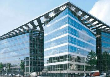 Location bureaux Colombes Cushman & Wakefield
