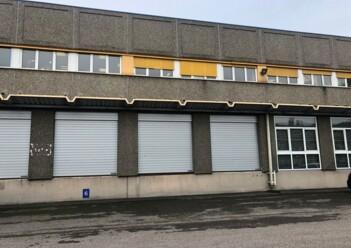 Location entrepôts / logistique Strasbourg Cushman & Wakefield