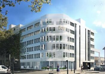 Vente ou Location bureaux Lyon 3 Cushman & Wakefield