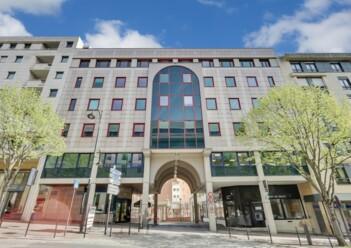 Location bureaux Rueil-Malmaison Cushman & Wakefield