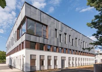 Vente ou Location bureaux Vélizy-Villacoublay Cushman & Wakefield