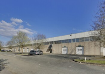 Location bureaux Le Mesnil-Saint-Denis Cushman & Wakefield