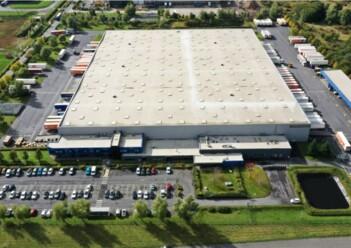 Location entrepôts / activité Carvin Cushman & Wakefield