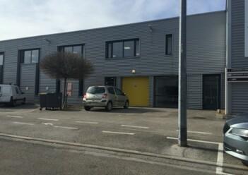 Location bureaux Besançon Cushman & Wakefield