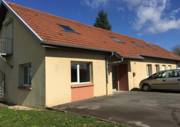 Location entrepôts / activité Besançon Cushman & Wakefield