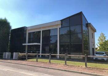 Achat ou Location bureaux Chalon-sur-Saône Cushman & Wakefield
