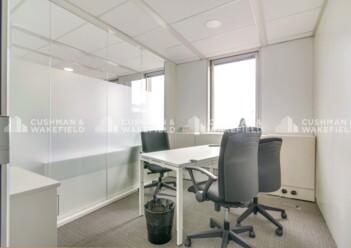 Location bureau privatif Strasbourg Cushman & Wakefield