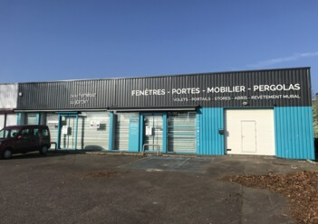 Location commerce Quetigny Cushman & Wakefield