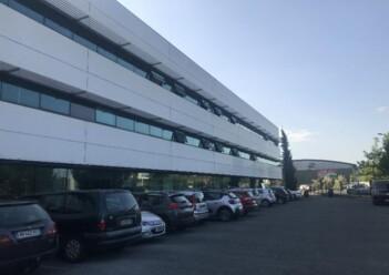 Location bureaux Bruges Cushman & Wakefield