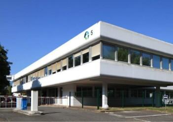Location entrepôts / activité Tremblay-en-France Cushman & Wakefield