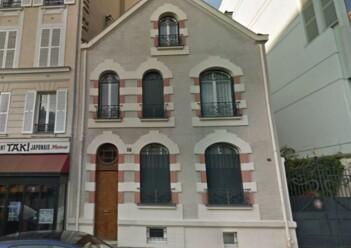 Location bureau privatif Paris 15 Cushman & Wakefield