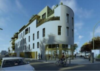 Achat bureaux Villenave-d'Ornon Cushman & Wakefield