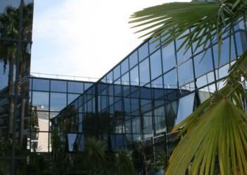Location bureaux Antibes Cushman & Wakefield