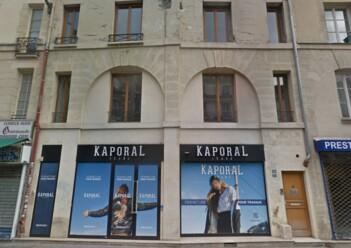 Location commerce Paris 11 Cushman & Wakefield
