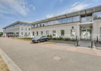 Vente ou Location bureaux Bron Cushman & Wakefield