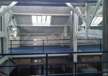Vente bureaux Suresnes Cushman & Wakefield
