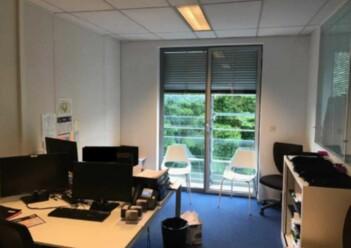 Location bureaux Lyon 6 Cushman & Wakefield