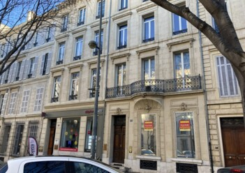 Location bureaux Marseille 6 Cushman & Wakefield