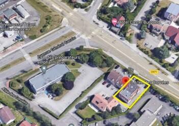 Location bureaux Talant Cushman & Wakefield