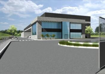 Location entrepôts / activité Seclin Cushman & Wakefield