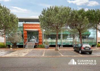 Achat ou Location bureaux Mérignac Cushman & Wakefield