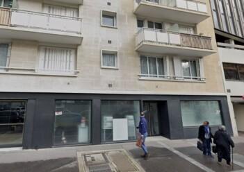 Location commerce Paris 12 Cushman & Wakefield