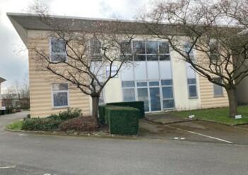 Location bureaux Voisins-le-Bretonneux Cushman & Wakefield