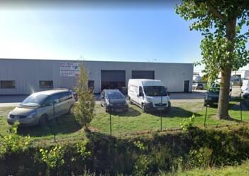 Location entrepôts / activité Longvic Cushman & Wakefield