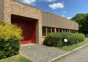Achat ou Location bureaux Trappes Cushman & Wakefield
