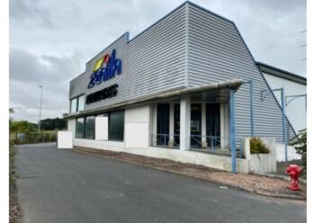 Location commerce Mondeville Cushman & Wakefield