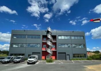 Location bureaux Chasse-sur-Rhône Cushman & Wakefield